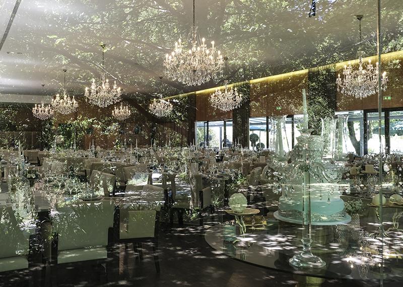 Quinta dos Bambús